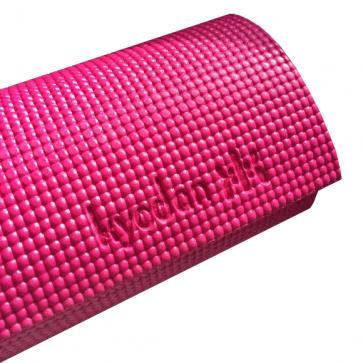 Pink Kyodan Yoga Mat