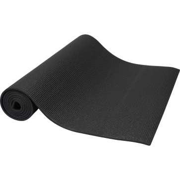 Maha Spirit Black Yoga Mat