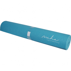 Maha Spirit Blue Yoga Mat