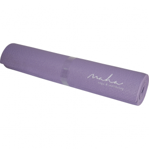 Maha Spirit Purple Yoga Mat